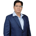 Kamal Suhalka (Senior Manager – Indoor Testing at CEAT Limited)